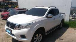 Nissan Frontier LE 4x4 Diesel - 2018