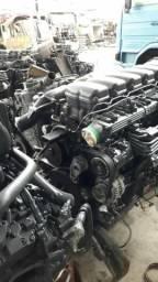 Motor Scania 440 2011-2017