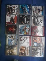 Ps3 + jogos
