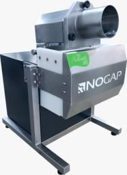 Máquina de Fabricar suco prensado a Frio