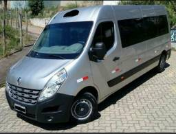 Renault Master 2.3 executive 2015 manual - 2015