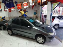 Peugeot 2003 1.0 completo só 9.900 - 2003