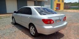 Vende-se corolla automático - 2006