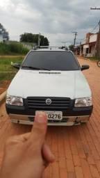 Fiat uno mille 1.0 - 2007