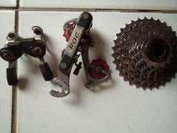 Peças de bike