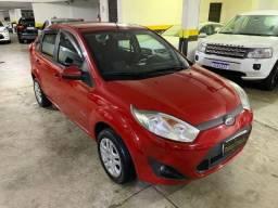 Fiesta Sed. 1.6 8V Flex 4p - 2013