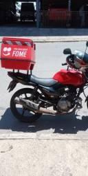 Contrato motoboy para aplicativo