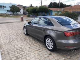 Audi A3 sedan 1.4 turbo ano 2015 - 2015