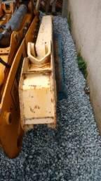Braço da caçamba da retro New Holland LB90 p/n *