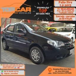 Fiat Palio Fire Economy 1.0 2013 - 2013