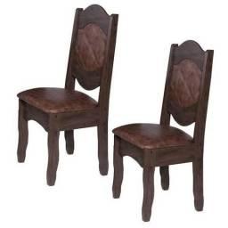 Cadeira Imperial = 10 X $ 29,90