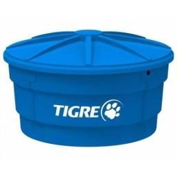 Caixa d?água, 500 litros, marca tigre