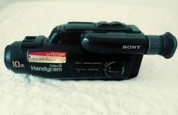 Filmadora sony handycam fx230