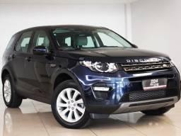 Discovery Sport SE 2.0 4x4 Aut. - 2015