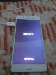 Sony Z3 Leia Descrição *