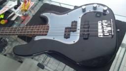 Contra baixo squier P-Bass made in Korea