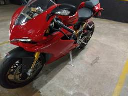 Ducati 1299s - 2018