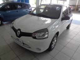 Renault Clio Hatch AUTENTIQUE 1.0 2P - 2014