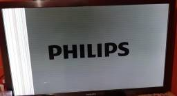 Vende-se TV Philips LED 40""