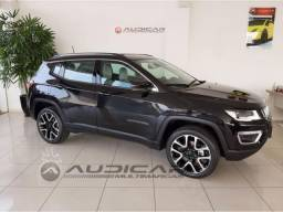 JEEP COMPASS LIMITED DIESEL - 2020