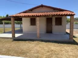 Vendo casa na Praia de Peroba