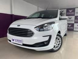 Ford ka se 2019 completo - 2019