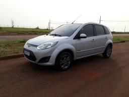 Fiesta 1.6 class 2011 completo - 2011