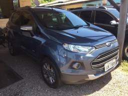 Ford - Ecosport Completa GNV 4x4 - 2014