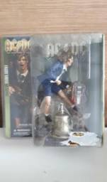 Action figure Angus Young - AC/DC Mcfarlane Toys