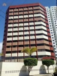 Apartamento com 2 dormitórios à venda, 84 m² por R$ 450.000,00 - Ponta Negra - Natal/RN