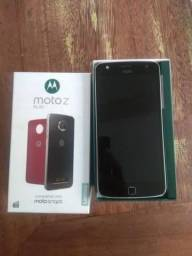 Vendo Moto Z play