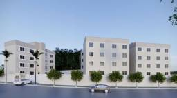 Une Imóveis - Apartamento, Belmonte em Volta Redonda - AP26627