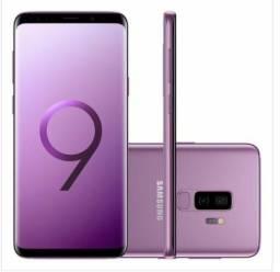 Galaxy s9 plus 128gb