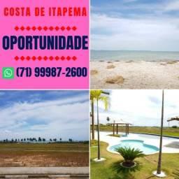 Sensacional Terrenos a partir de 400m² Costa de Itapema