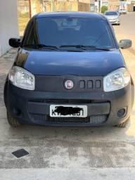 Vendo ou troco Uno Vivace 2012 com apenas 95000km rodado - 2012