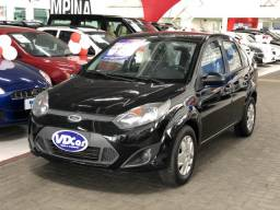 Fiesta Sedan 2013 - 2013