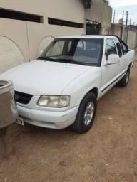 Vendo uma S10 a gasolina ano 96 trata zap * - 1996
