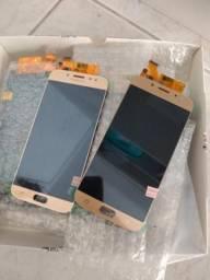 Vendas de telas de celular no atacado