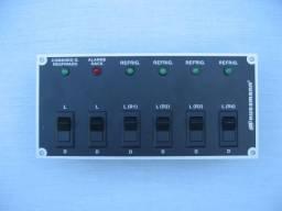 Hussmann Controle Linhas A 31022255