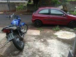Moto 150 - 2008