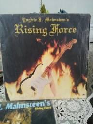 Yngwie Malmsteen - Rising Force (1984)
