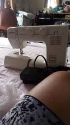 Maquina. de costura reta Janine