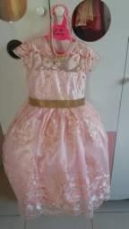 Vestido Realeza !