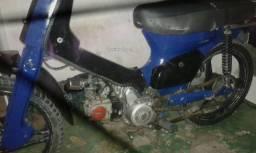 Vendo uma trax - 2005
