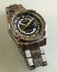 928d8eb19b5 Relógio Bulova Precisionist
