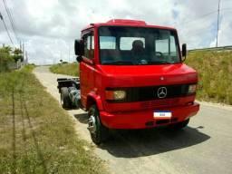 Mercedes conservada - 2000