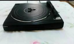 PickUp Sony Toca Discos