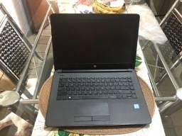 Notebook HP 240 G6