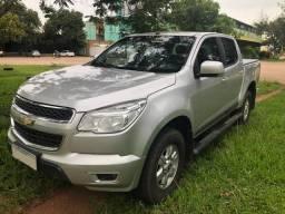 S10 LT 4x4 Diesel 200 cv - Semi-nova - 2016 - 2016