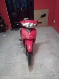 Dafra zig+ 100cc - 2012